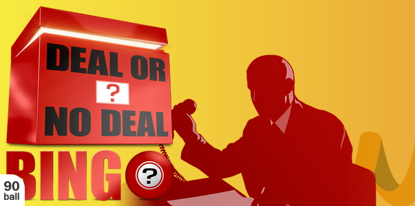 Mecca Deal Or No Deal