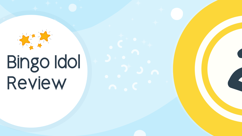 Bingo Idol Review