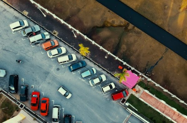 bird-s-eye-view-of-parked-cars-1004409