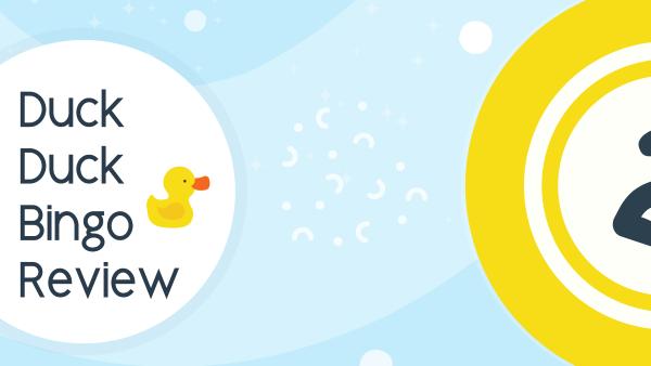 Duck Duck Bingo Review