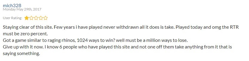 William Hill Bingo Player Review