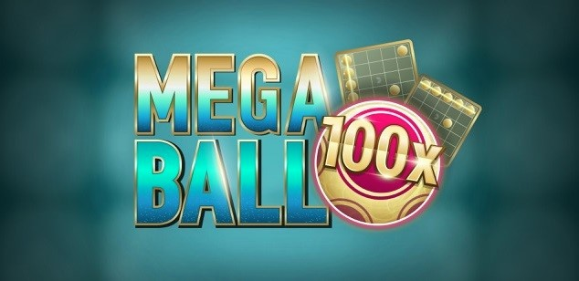 Womans Own Bingo Mega Ball