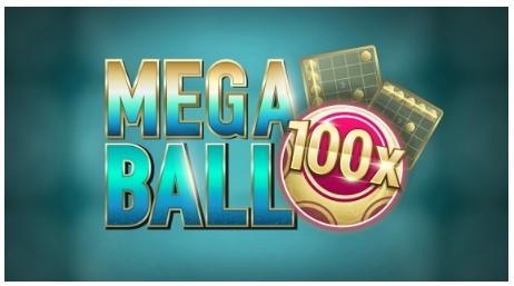 Chat Mag Bingo Mega Ball