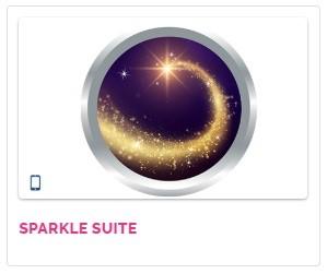 Fabulous Bingo Sparkle Suite