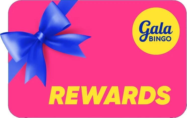 Gala Bingo Rewards Program