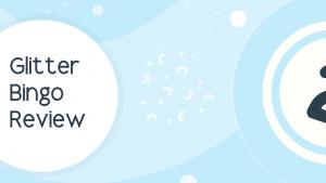 Glitter Bingo Review