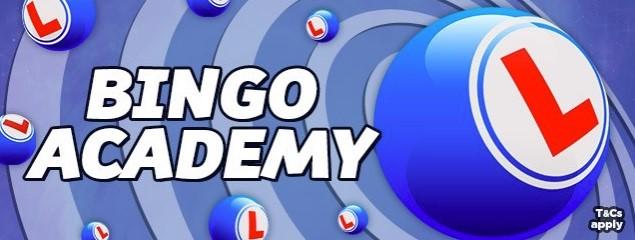 Monkey Bingo Bingo Academy