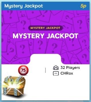 Angry Bingo Mystery Jackpot