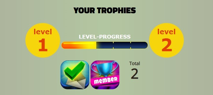 Balmy Bingo Rewards Program 2