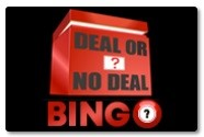 Boyle Bingo Deal Or No Deal Bingo