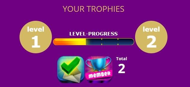 Charming Bingo Rewards Program 2