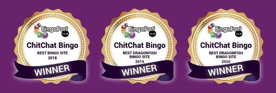 Chit Chat Bingo Awards