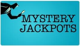 Dabber Bingo Mystery Jackpot