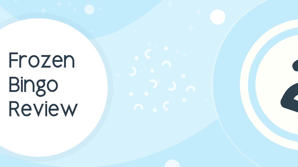 Frozen Bingo Review