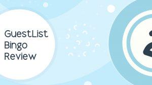 Guest List Bingo Review