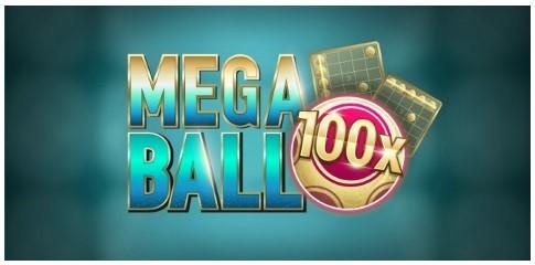 Jackpot Joy Bingo Mega Ball