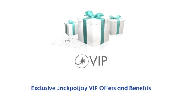 Jackpot Joy Bingo VIP Program