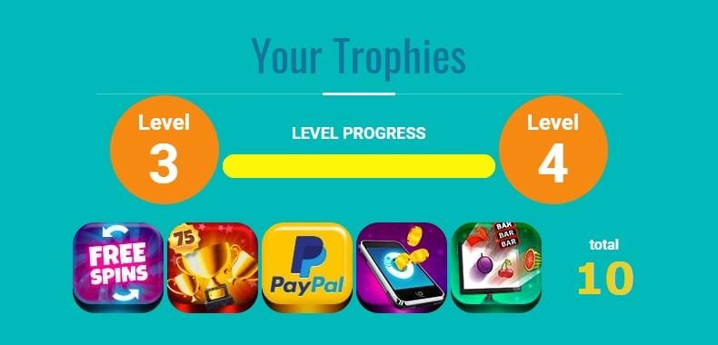 Tea Time Bingo Rewards Program 2