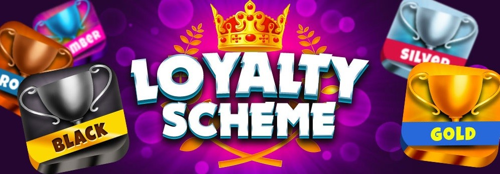 Zingo Bingo Loyalty Scheme