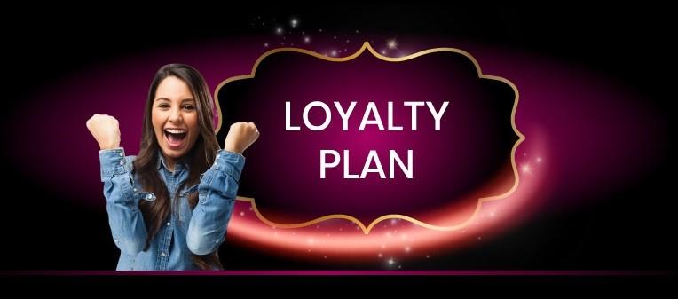 Deep Sea Bingo Loyalty Plan