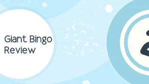 Giant Bingo Review