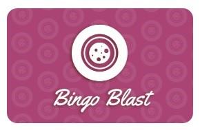 Legs Eleven Bingo Bingo Blast