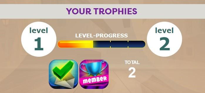Lucky Wheel Bingo Rewards Program 2