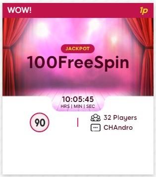 Pet Shop Bingo Free Spins