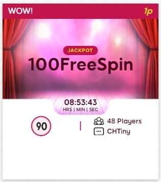 Sin Street Bingo Free Spins