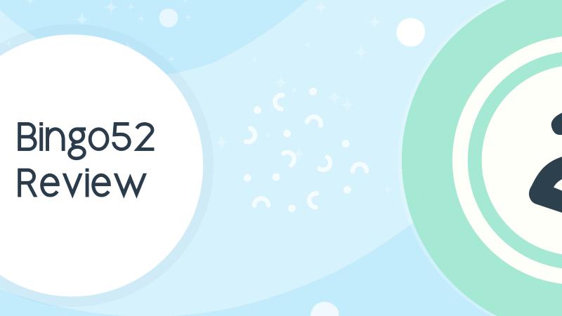 Bingo52 Review