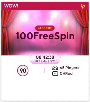 Top Class Bingo Free Spins